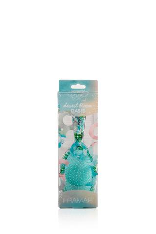 Desert Bloom Oasis Detangle Brush   Распутывающая щетка для волос «Оазис» в упаковке