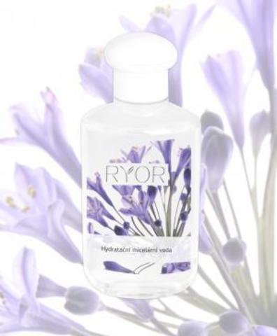 Ryor Увлажняющая мицеллярная вода для снятия макияжа, 150мл