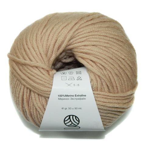 Купить Пряжа Filati Merino 90 Код цвета 150 | Интернет-магазин пряжи «Пряха»