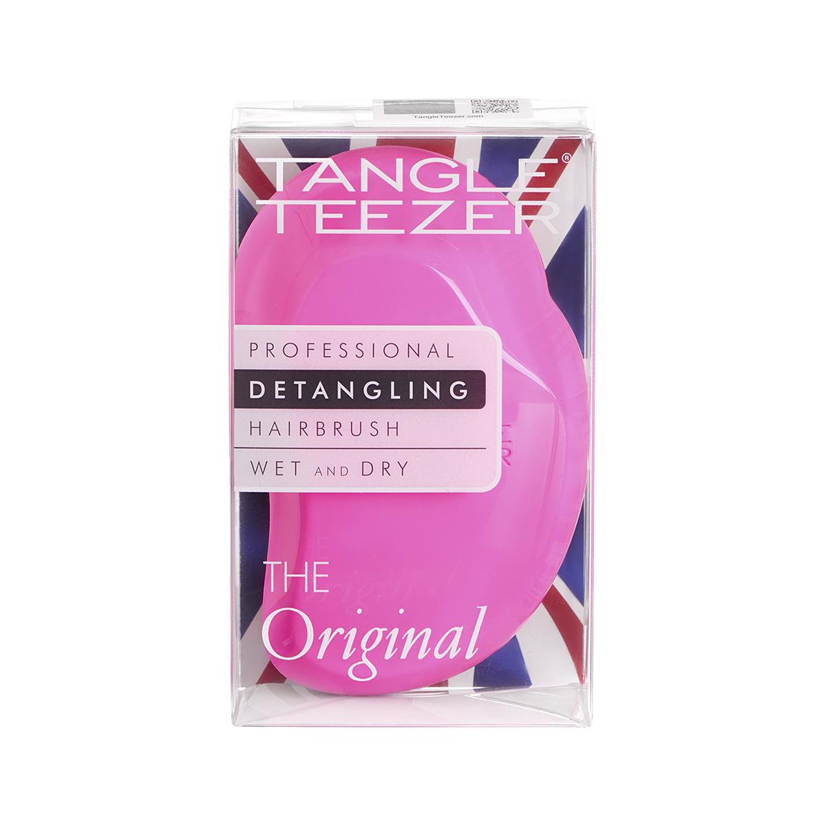 Расческа Tangle Teezer The Original Pink Coral