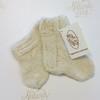Носочки из 100% шерсти