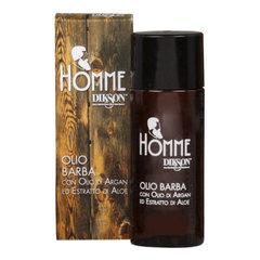 Dikson Homme Beard Oil Olio Barba - Масло для ухода за бородой и усами