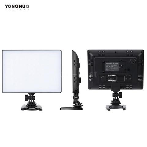 Осветитель светодиодный YongNuo YN-300 AIR