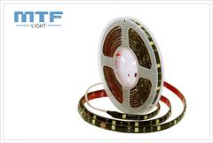 Гибкая светодиодная лента MTF Light 5X2A155BM 1м (5х1м бухта) (RGB)