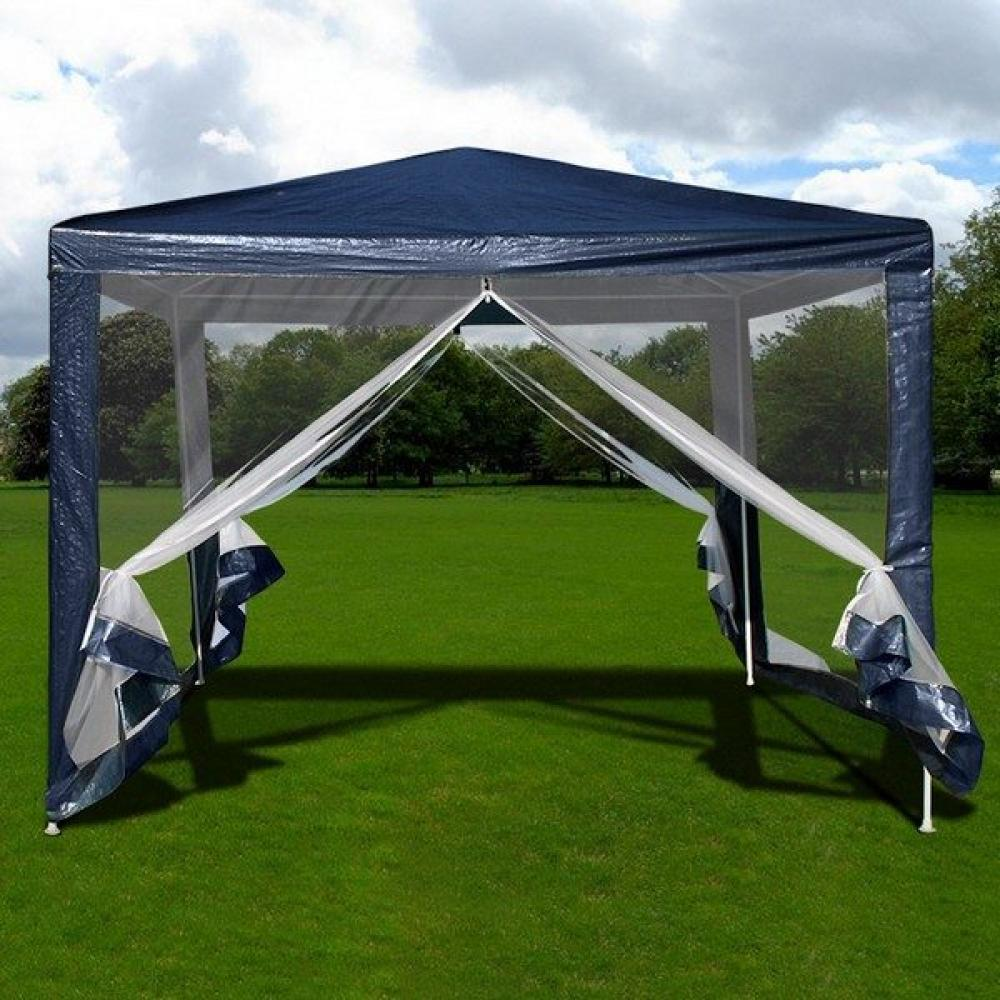 Садовые шатры Садовый шатер AFM-1040NB Blue (3х3) afm-1040nb-blue-3x3-1000x1000.jpg