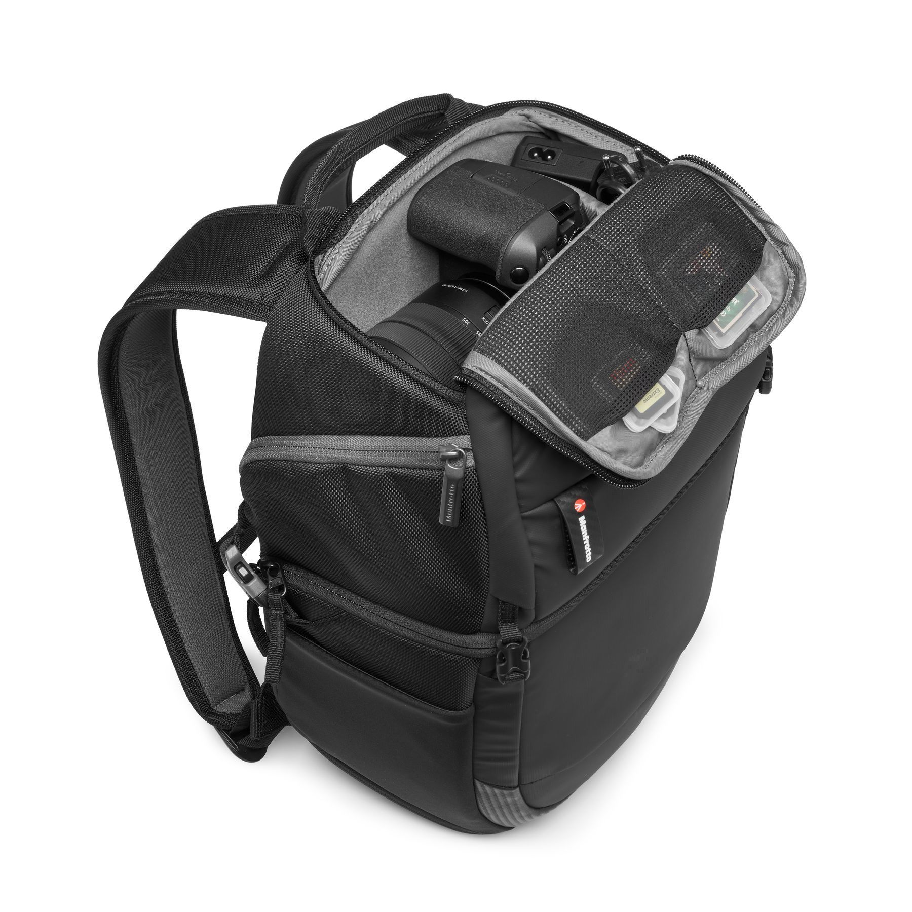 Manfrotto MA2-BP-FM Advanced2 Fast Backpack M