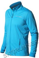 Детская тёплая лыжная куртка Nordski Motion Breeze
