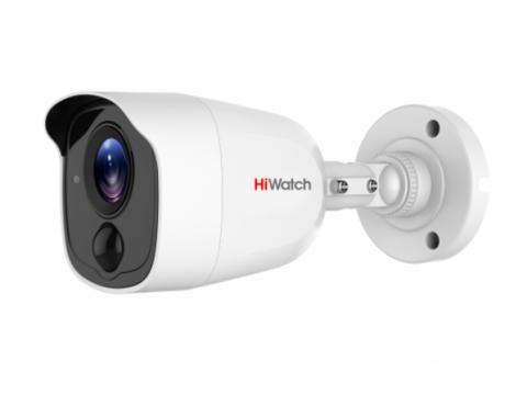 Камера видеонаблюдения HiWatch DS-T210