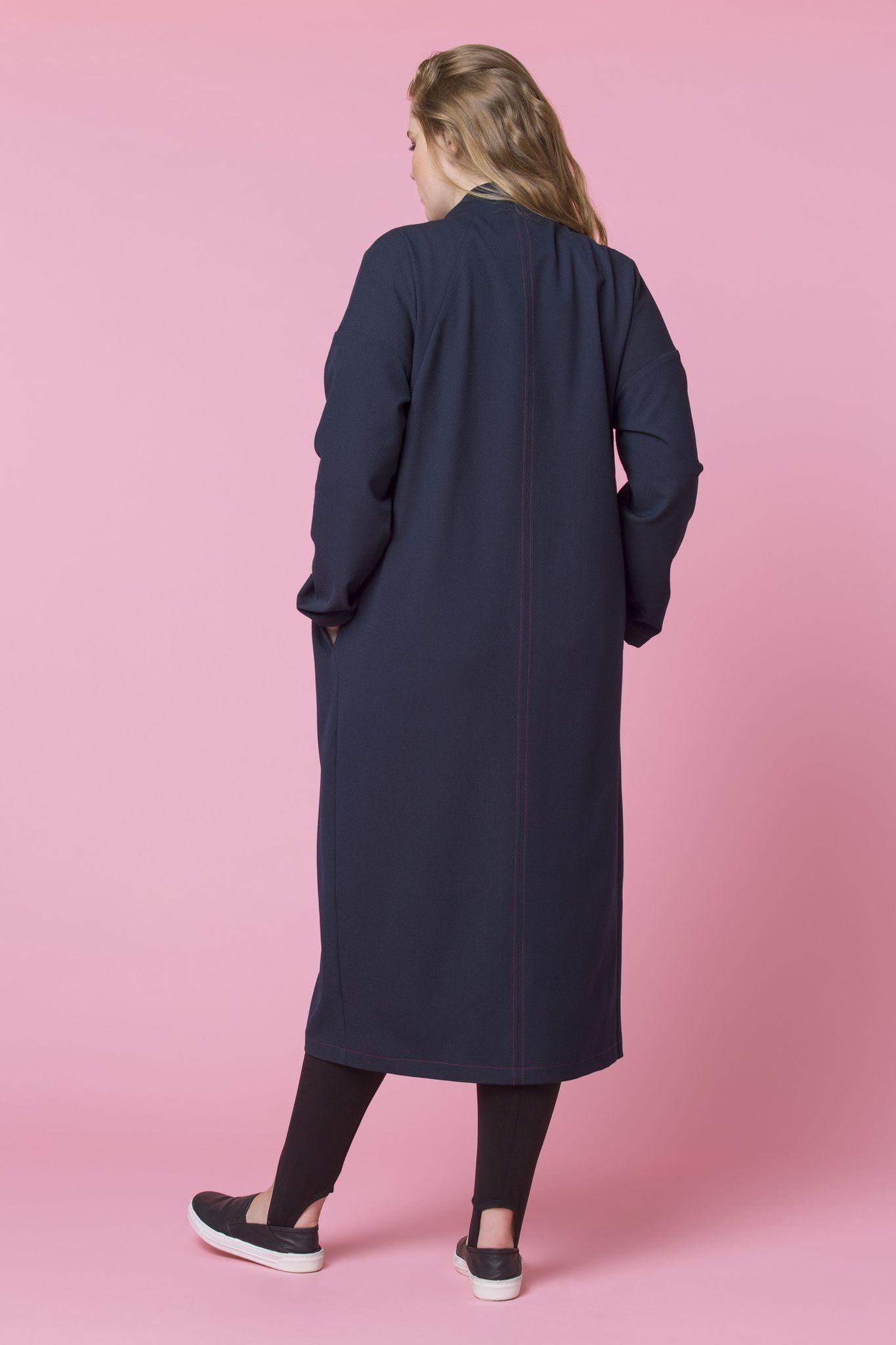 Пальто LE-05 CO01 31