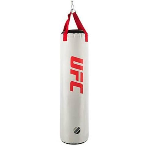 Боксерский мешок UFC 45 кг (белый)