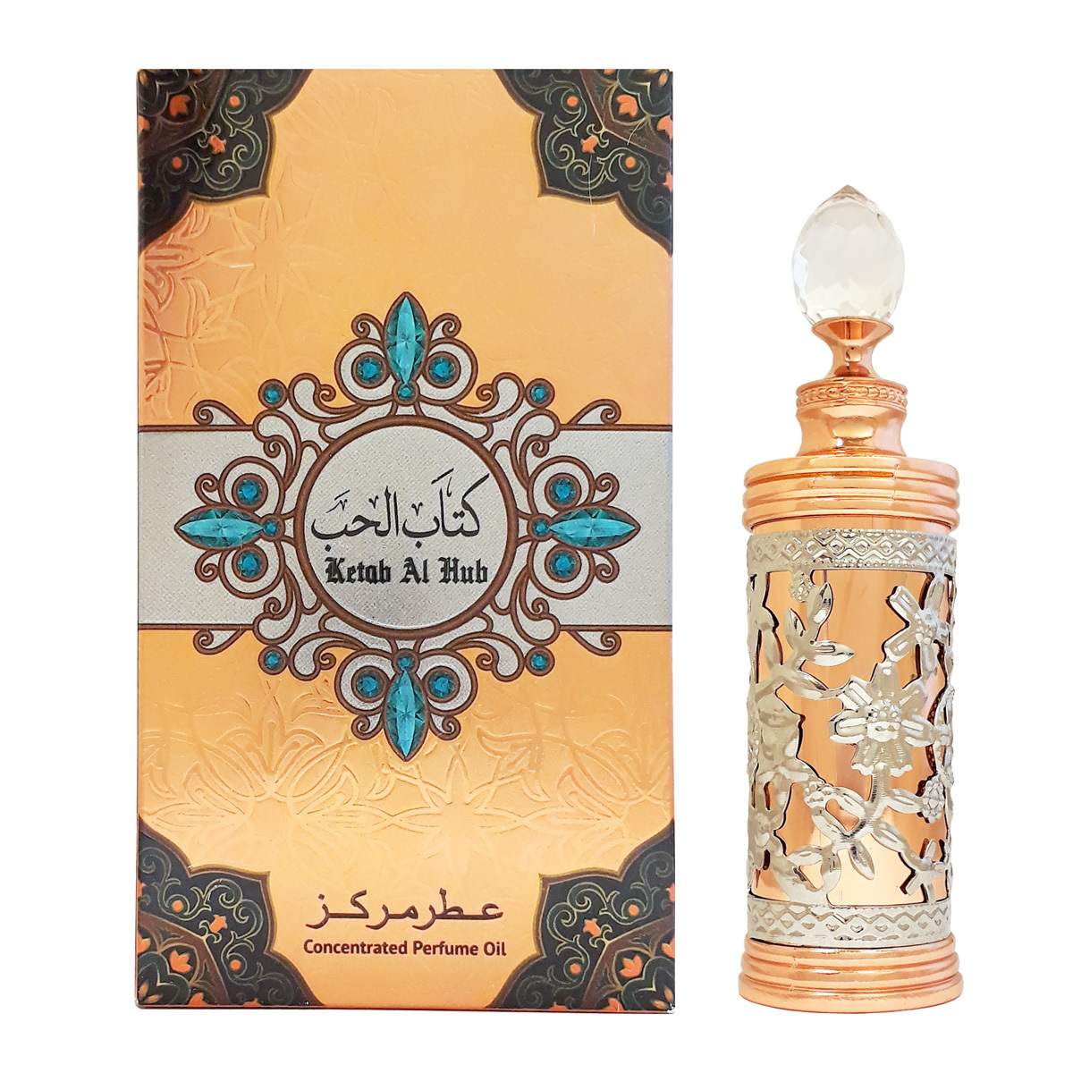 Пробник для Ketab al Hub  Кетаб аль Хуб 1 мл арабские масляные духи от Халис Khalis Perfumes