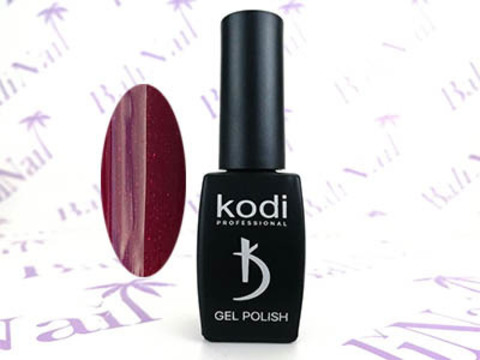 KODI, 05WN Гель лак WINE Gel Polish, 8 мл