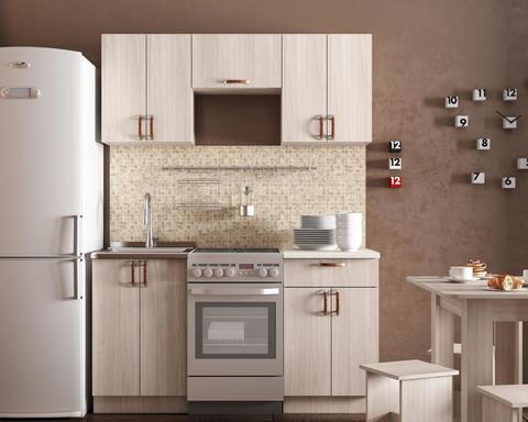 Кухня модульная ЛЕГЕНДА-10 1800