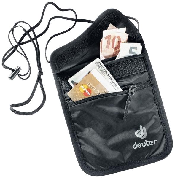 Кошельки Кошелек нагрудный на шею Deuter Security Wallet II 900x600_6859_security-wallet-2-7000-16.jpg