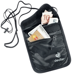 Кошелек нагрудный на шею Deuter Security Wallet II
