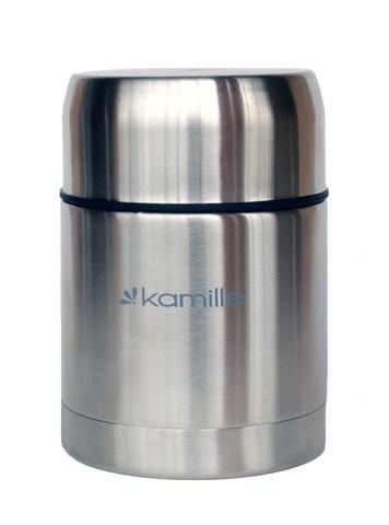 Термос для еды Kamille 500мл.