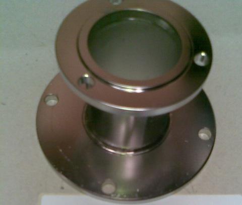 23544101 Корпус вакуумного насоса 4000 л/час