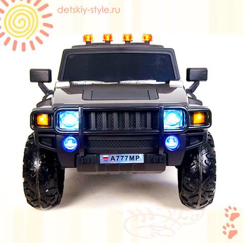Hummer A777MP