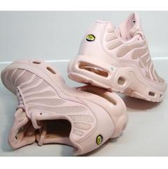 Женские кроссовки найк Nike Air Max TN Plus