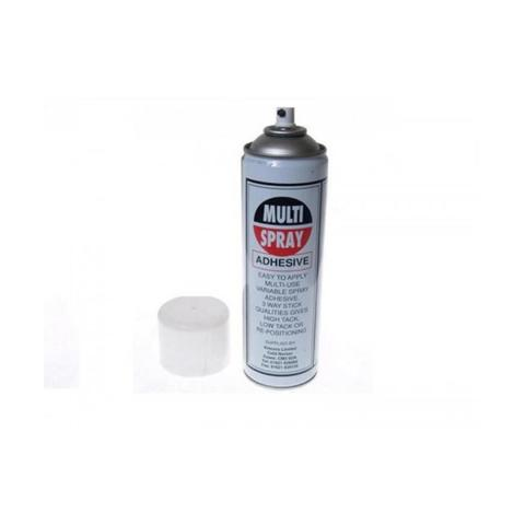 Клей для карпета Multi Spray