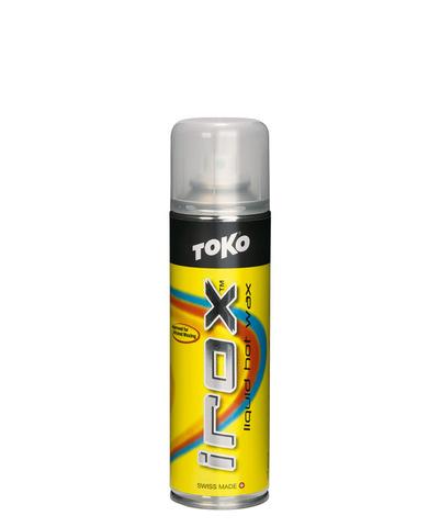 Картинка парафин жидкий Toko Irox (0/-20)