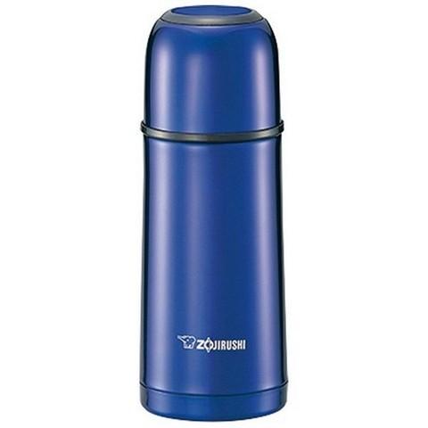 Термос Zojirushi (0,35 литра), синий