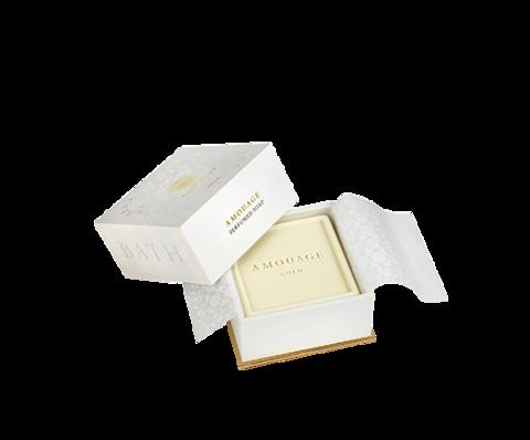 Amouage Gold woman soap 150 гр