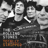 The Rolling Stones / Totally Stripped (CD+DVD)