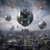 Dream Theater / The Astonishing (RU)(2CD)