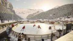 PS4 NHL 20 (русские субтитры)