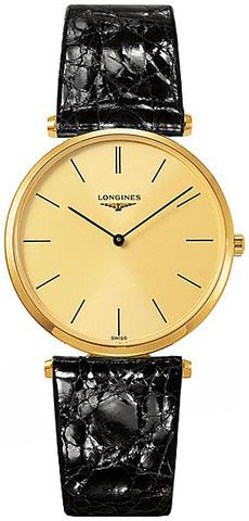 Longines L4.755.2.32.2