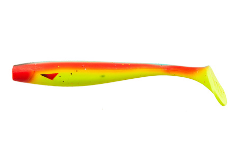 Виброхвост LJ 3D Series Kubira Swim Shad 5