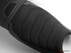 NT400 NT650 88-92 Cafe Line Rider Seat Cover