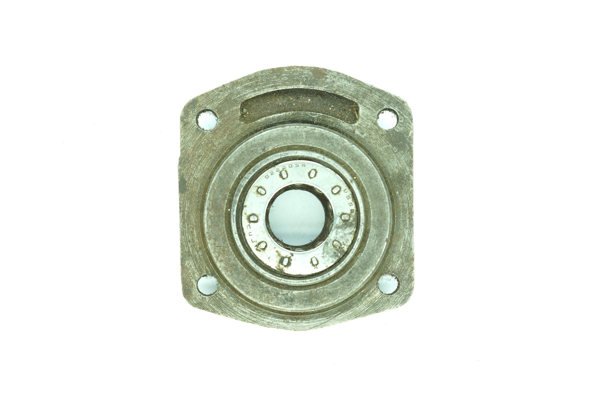Крышка рулевого механизма Газ 21, Газ М20 Победа