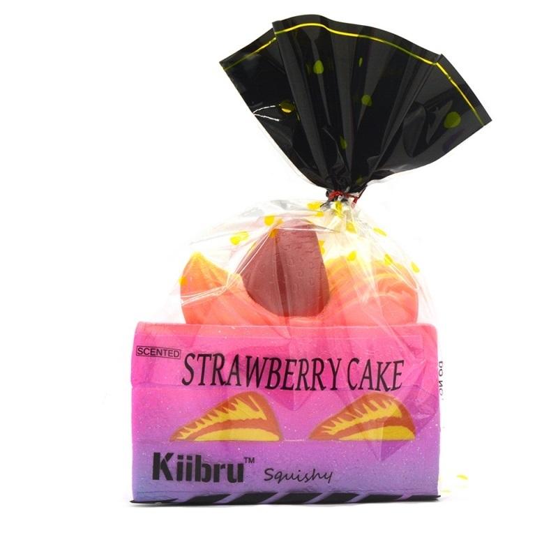 Kiibru Кусочек торта
