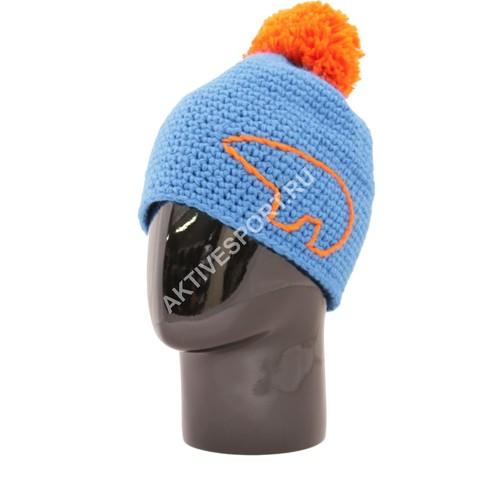Картинка шапка Eisbar jay pompon 026