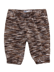 BAC004756 Брюки детские, коричневые
