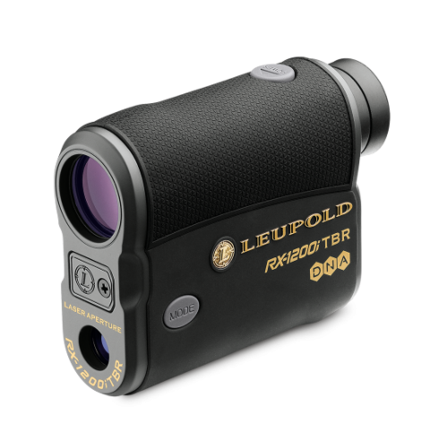 ДАЛЬНОМЕР LEUPOLD RX-1200i TBR DNA Digital #119360