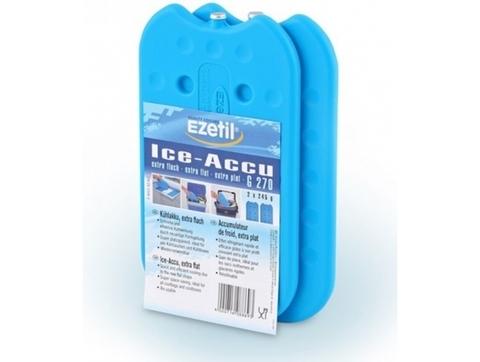 Аккумулятор холода Ezetil Ice Akku G (2 шт. х 770 гр.)