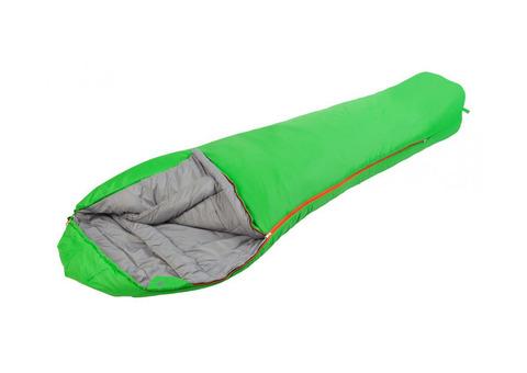 Летний спальный мешок TREK PLANET Redmoon, с правой молнией