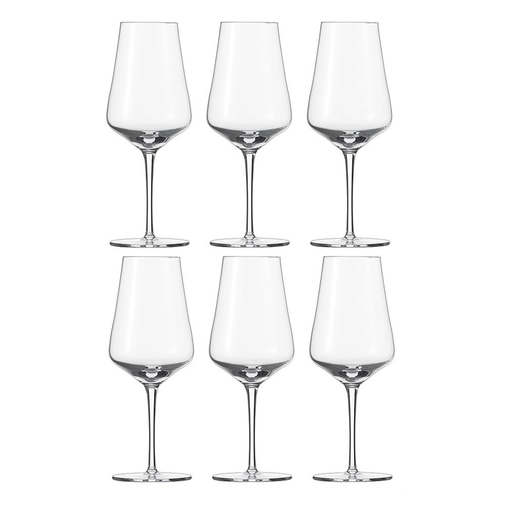 Набор бокалов для бренди «Fine», 296 мл