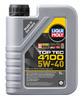 7500 LiquiMoly НС-синт.мот.масло Top Tec 4100 5W-40 SN/CF;A3/B4/C3 (1л)