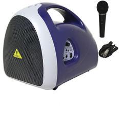 Звукоусилительные комплекты Behringer EPA40