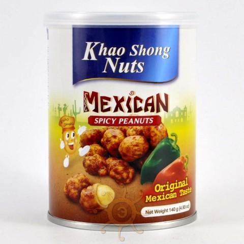 Арахис по-мексикански Khao Shong , 140г