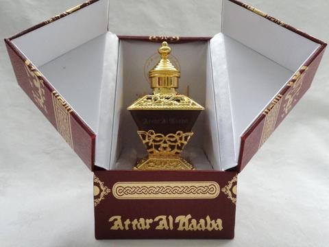 ATTAR AL KAABA / Аттар Аль Кааба 25мл