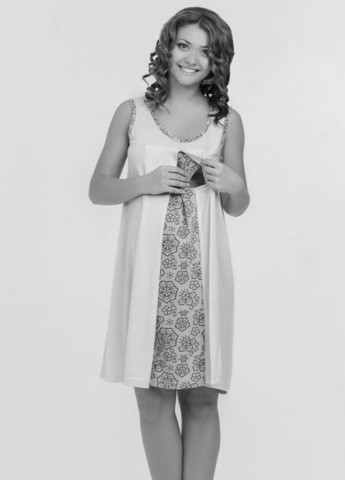Комплект для роддома Nataly для беременных и кормящих фиолет 6904