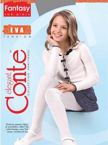 Колготки для девочек Eva Conte