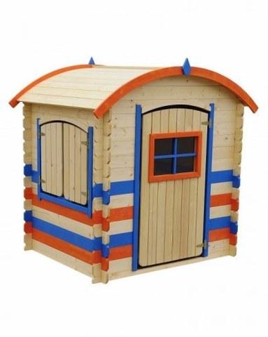 Игровой домик для детей Paremo Оливер в цвете PS217-09