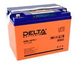 Аккумулятор Delta DTM 1275 I ( 12V 75  Ah / 12В 75  Ач ) - фотография