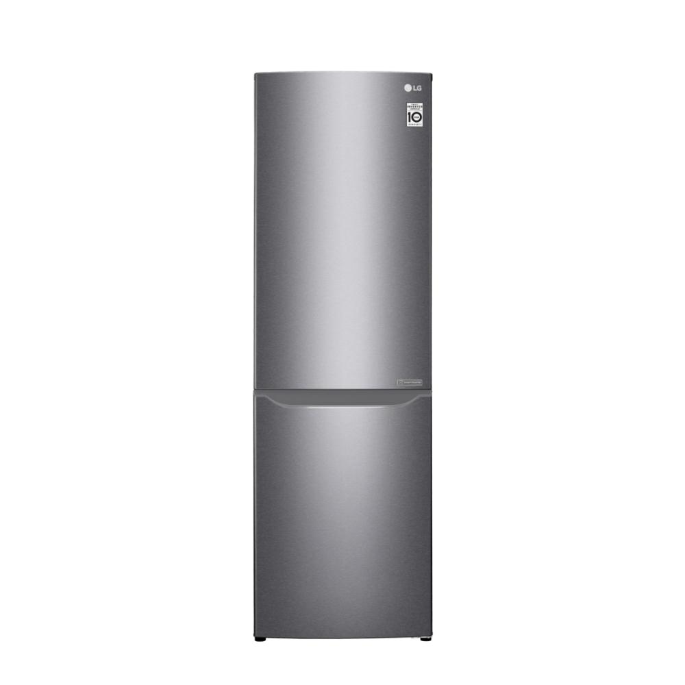 Холодильник LG с умным инверторным компрессором GA-B419SDJL фото